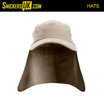 Snickers 9091 AllRoundWork Sunprotection Cap