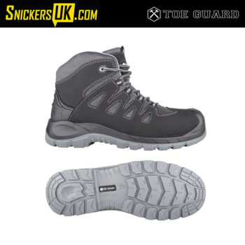 Toe Guard Icon Safety Boot - Safety Footwear