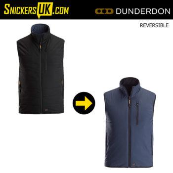 Dunderdon J57 Primaloft Vest
