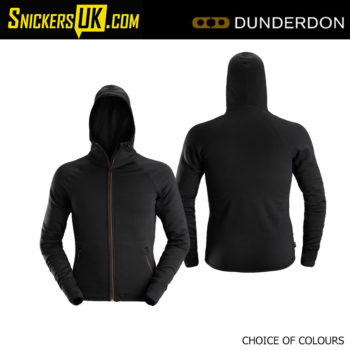 Dunderdon S25 Stretch Hoodie - Snickers Hoodies