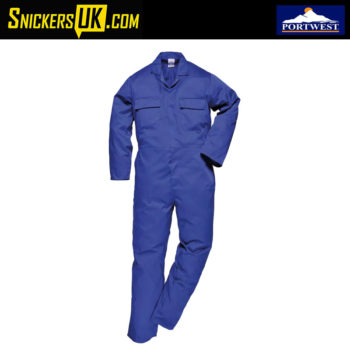 Portwest S999 Euro Work Coverall