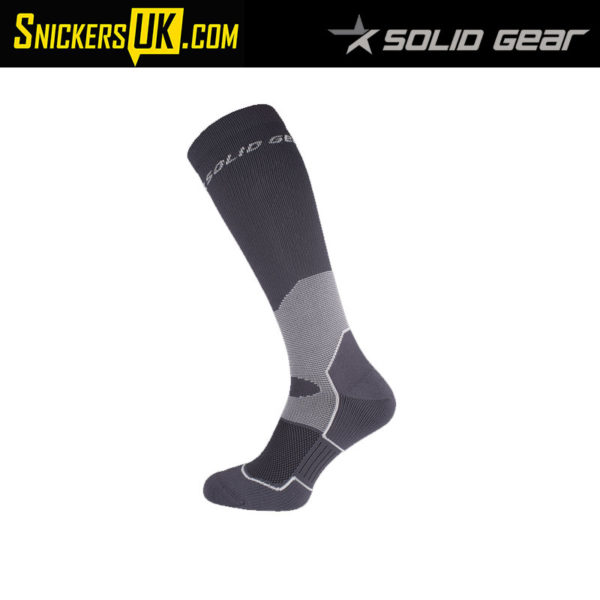Solid Gear Compression Socks