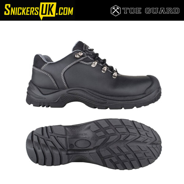 Toe Guard Storm S3 Safety Trainer - Safety Footwear