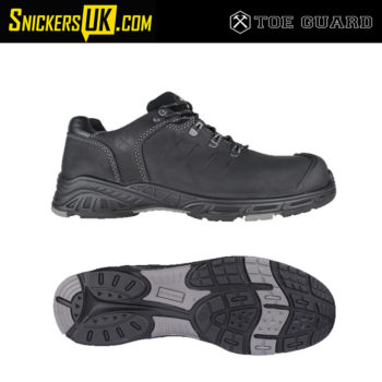 Toe Guard Trail S3 Safety Trainer - Safety Footwear