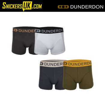 Dunderdon U1 Trunks