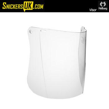Hellberg Safe Polycarbonate Anti Fog Visor
