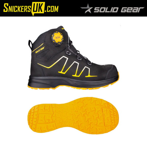Solid Gear Reckon Safety Boot
