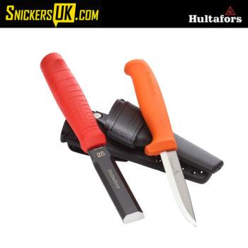 Hultafors EDC Chisel & HVK Craftsmen's Knife