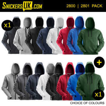 Snickers Classic Hoodie