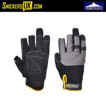 Portwest A740 PowerTool Pro High Performance Gloves
