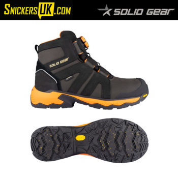Solid Gear Tigris GTX AG Mid Safety Boot