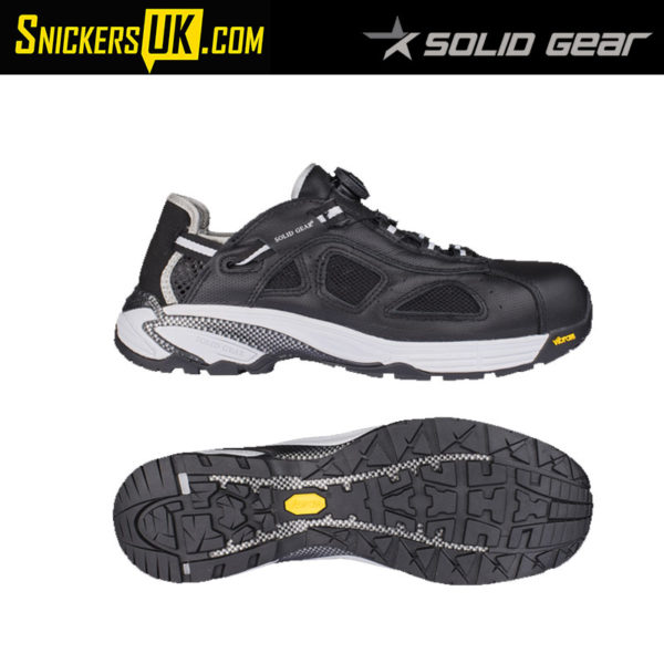 Solid Gear Bushido Glove Safety Trainer - Safety Footwear