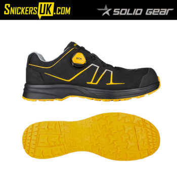 Solid Gear Oasis Safety Trainer