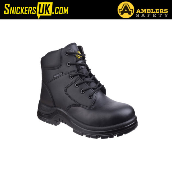 Amblers Safety FS006C Composite Safety Boot - Safety Footwear