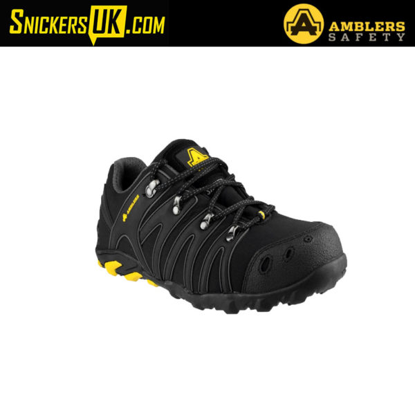 Amblers Safety FS23 Safety Trainer - Safety Footwear