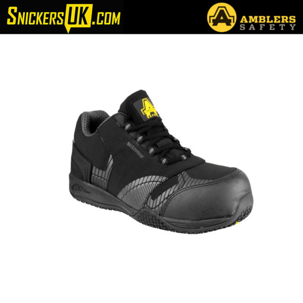 Amblers Safety FS29C Composite Safety Trainer - Safety Footwear