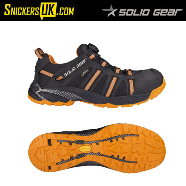 Solid Gear Hydra GTX Safety Trainer - Safety Footwear