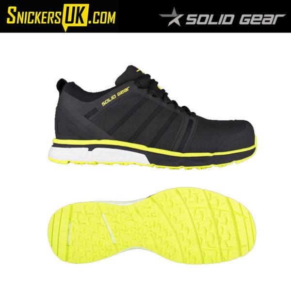 Solid Gear Revolution Safety Trainer