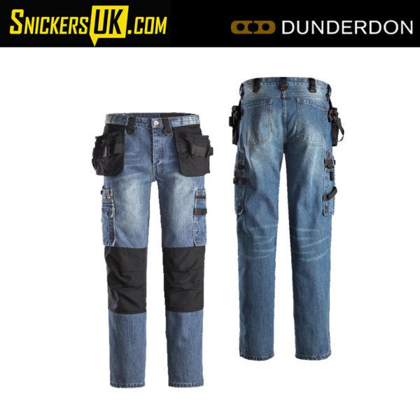 Dunderdon P12 Carpenter Holster Pocket Trousers