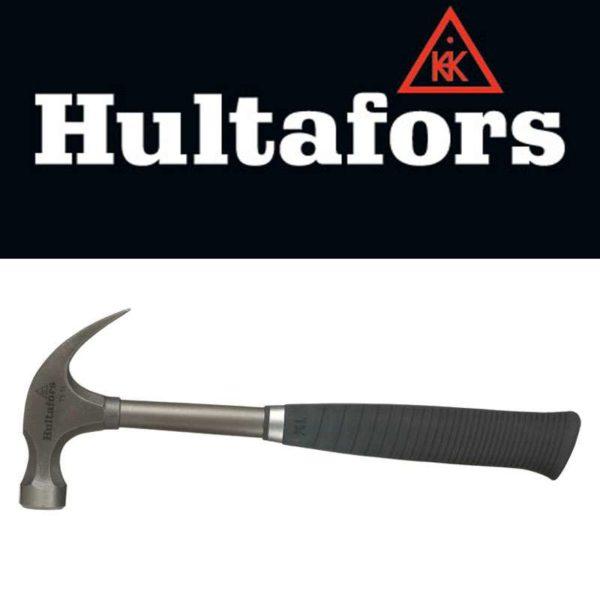 Hultafors Claw Hammer TS - Hultafors Tools