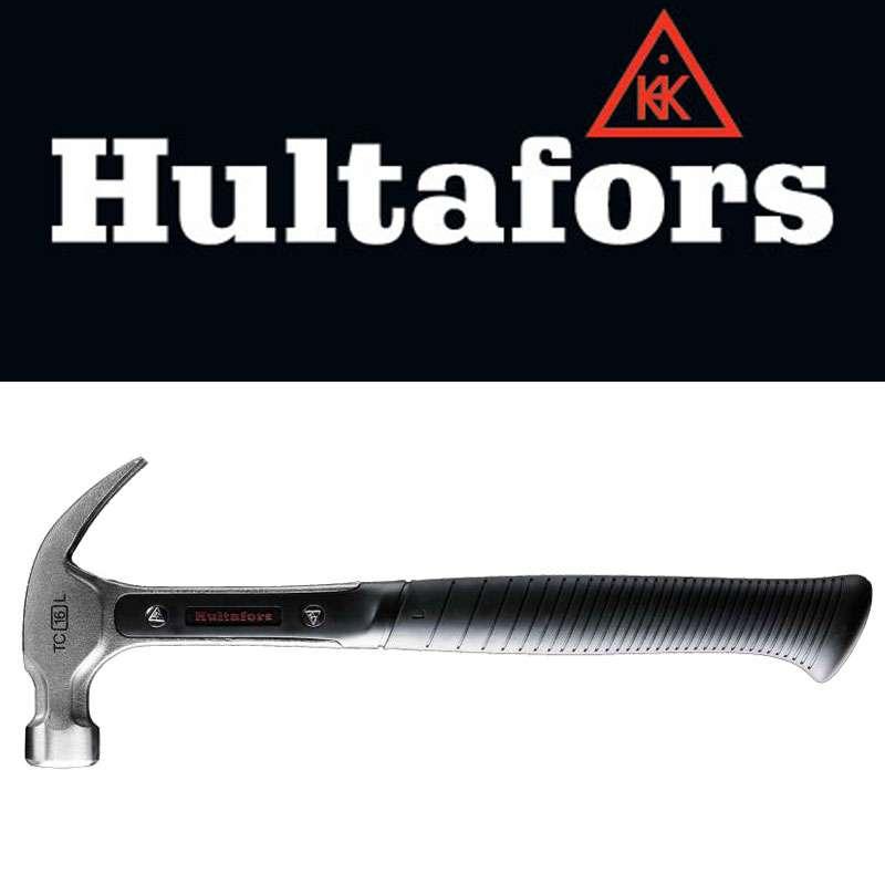 Hultafors Claw Hammer TC