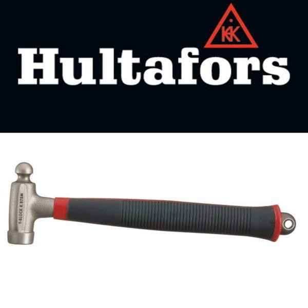 Hultafors T-Block Ball Pein Hammer - Hultafors Tools