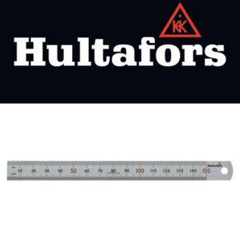 Hultafors Steel Ruler STL - Hultafors Tools