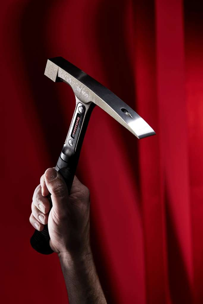 Bricklayer's Hammer TB