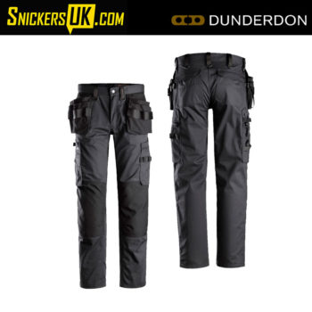 Dunderdon P11 Vantage Carpenter Trousers - Dunderdon Work Trousers