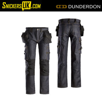 Dunderdon P12 Carpenter Holster Pocket Trousers