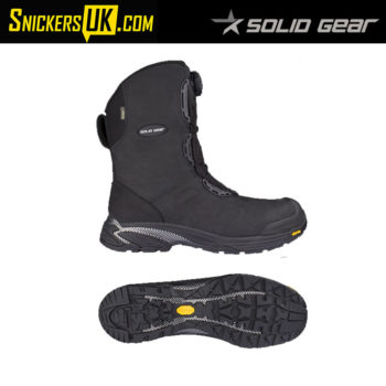 Solid Gear Polar GTX Safety Boot - Safety Footwear