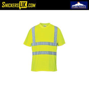 Portwest S478 Hi Vis T-Shirt