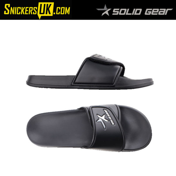 Solid Gear Moon Sliders - Safety Footwear