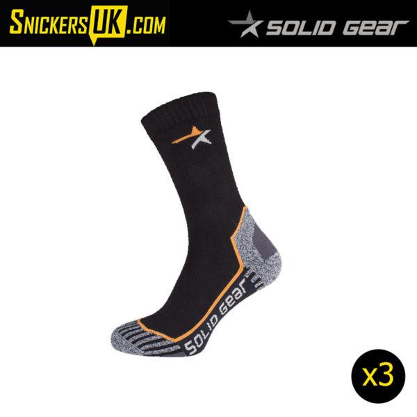 Solid Gear Active Socks