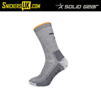 Solid Gear Heavy Thermo Winter Socks