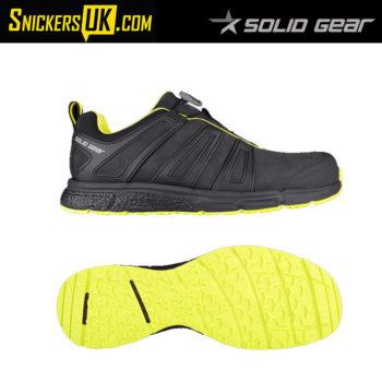 Solid Gear Venture Safety Trainer - Safety Footwear