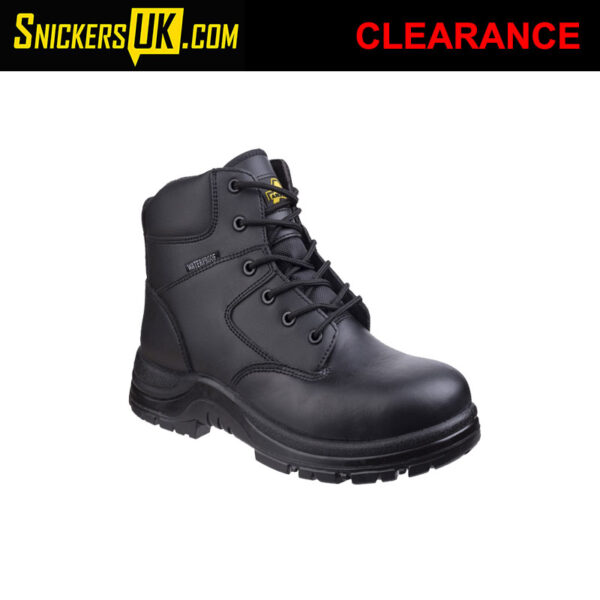 Amblers Safety FS006C Waterproof Safety Boot
