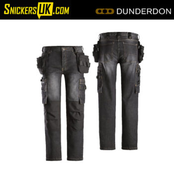 Dunderdon P18 Carpenter Holster Pocket Trousers