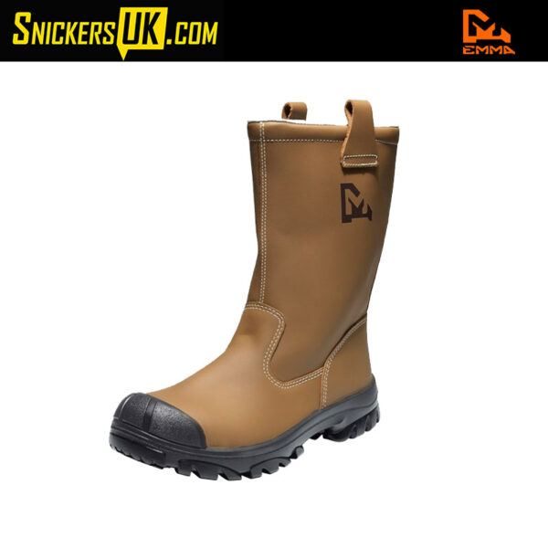 Emma Mento Safety Boot