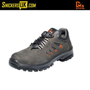Emma Rocky D Safety Trainer