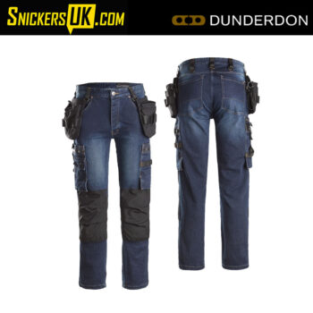 Dunderdon P21 Holster Pocket Trousers