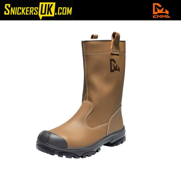 Emma Merula Safety Boot
