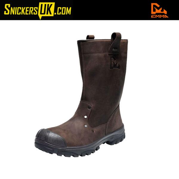 Emma Mendoza Safety Boot