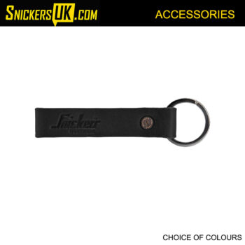 Snickers 9751 Leather Keyring