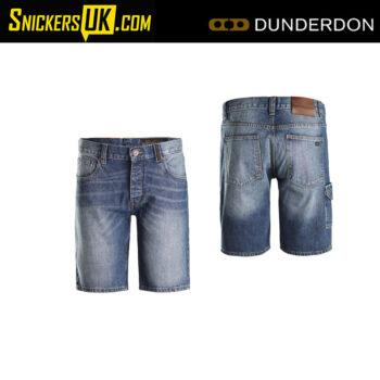 Dunderdon P50S Shorts