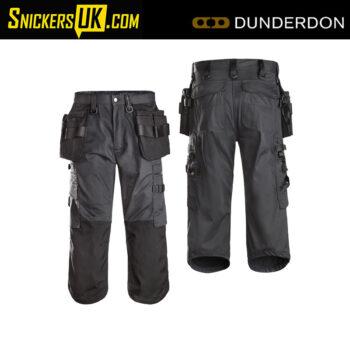 Dunderdon P11K 3/4 Vantage Pirate Trousers
