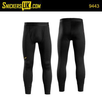 Snickers 9443 FlexiWork PolarTech® 2.0 Stretch Long Johns