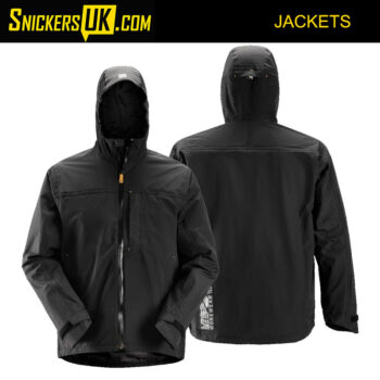 Snickers 1303 AllRoundWork Waterproof Shell Jacket
