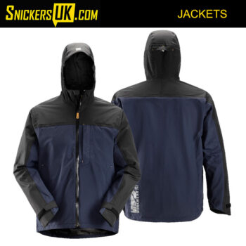 Snickers 1303 Waterproof Shell Jacket