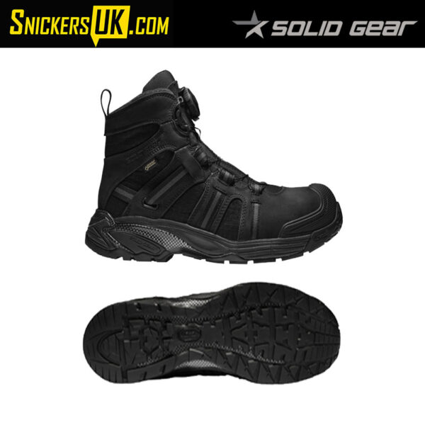 Solid Gear Marshal GTX Safety Boot